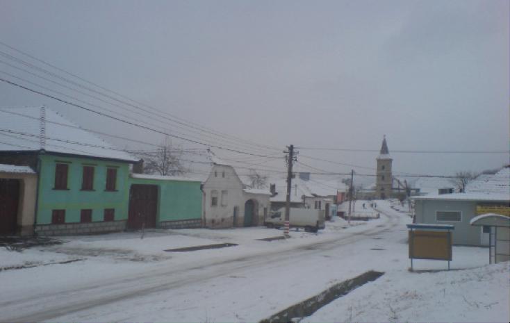 KP Winter
